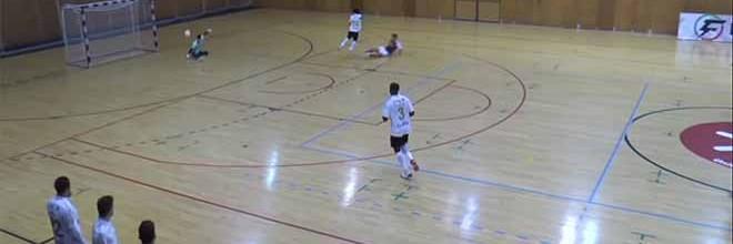 Leandro Costa e Rodrigo Costinha oferecem espetáculo de defesas – SC Braga 1-2 AD Fundão