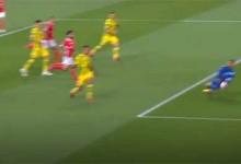 Cláudio Ramos tranca a baliza em várias defesas de nível – SL Benfica 0-0 CD Tondela