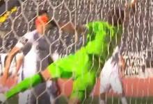Douglas Jesus faz defesa espetacular no último grito – Vitória SC 1-1 Moreirense FC