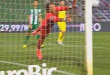 Ricardo Ribeiro erra em golo e acaba jogo com defesa decisiva – Rio Ave FC 2-3 FC Paços de Ferreira