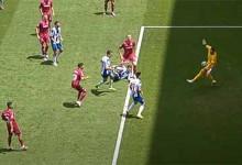 Roberto Jiménez entra para dar espetáculo em sequências de defesas – RCD Espanyol 2-0 Alavés