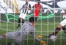 Shuichi Gonda fecha a baliza em defesa complicada – Portimonense SC 1-0 Gil Vicente FC