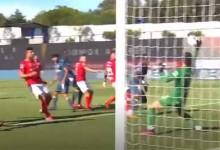 André Ferreira dá espetáculo em defesa vistosa – CD Santa Clara 3-0 CD Aves