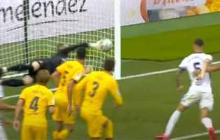 Marc-André Ter Stegen significa vitória em várias defesas – Valladolid 0-1 FC Barcelona