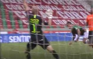 Pawel Kieszek impede golos ao resvalar tentativas dificultadas – CS Marítimo 0-0 Rio Ave FC