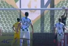 Ricardo Ribeiro intervém duas vezes num minuto – Moreirense FC 1-1 FC Paços de Ferreira