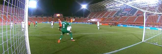 Rui Silva faz defesa vertinosa – RCD Mallorca 1-2 Granada CF