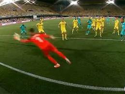 Sergio Asenjo faz defesa espetacular após sofrer – Villarreal CF 1-4 FC Barcelona