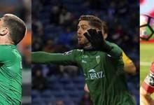 Cláudio Ramos e os jogos do CD Tondela contra o FC Porto: as defesas dos cinco pontos tirados aos Dragões