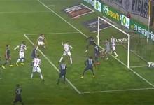 Agustín Marchesín respalda a bola duas vezes – Boavista FC 0-5 FC Porto