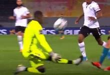 Bruno Varela destaca-se no um-para-um – Vitória SC 0-1 SC Braga