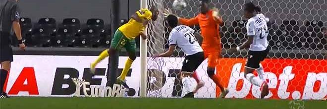 Bruno Varela fecha a baliza ao defender várias vezes – Vitória SC 1-0 FC Paços de Ferreira