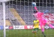 Daniel Guimarães faz três intervenções de nível – CD Nacional 1-1 FC Paços de Ferreira