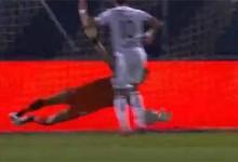 Léo Jardim defende penalti antes de precipitação – FC Famalicão 2-2 Boavista FC