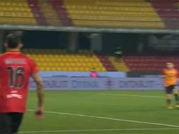 Lorenzo Montipó e Wojciech Szczesny em defesas de nível – Benevento 1-1 Juventus FC