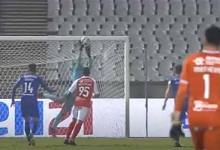 André Moreira destaca-se em duas intervenções – Belenenses SAD 2-1 SC Braga