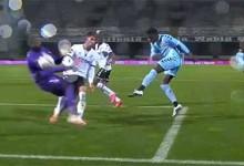 Bruno Varela evita três golos em intervenções assinaláveis – Vitória SC 3-1 CD Nacional