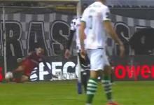 Léo Jardim consegue defesa no último grito – Boavista FC 0-2 Sporting CP