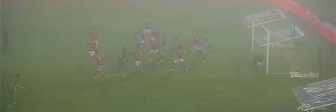 Marco Rocha vale três pontos no último minuto – Rio Ave FC 1-2 CD Santa Clara