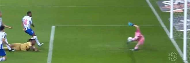 Agustín Marchesín abre jogo com defesa de nível – FC Porto 2-2 Boavista FC