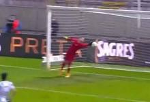 Mateus Pasinato protagoniza defesa espetacular – Moreirense FC 1-1 SL Benfica