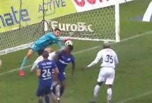 Stanislav Kritciuk consegue vitória em defesas dificultadas – Belenenses SAD 2-1 CD Nacional