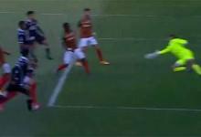 Amir Abedzadeh defende com nível antes de goleada – CS Marítimo 0-4 FC Famalicão