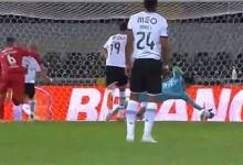 Dênis comete e defende grande penalidade – Vitória SC 2-4 Gil Vicente FC