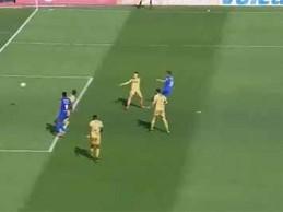 Léo Jardim fecha baliza com lance no final do encontro – Belenenses SAD 0-2 Boavista FC