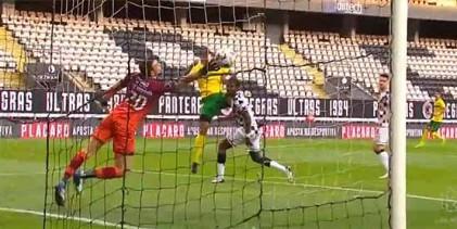 Léo Jardim tranca a baliza em defesa espetacular – Boavista FC 2-0 FC Paços de Ferreira