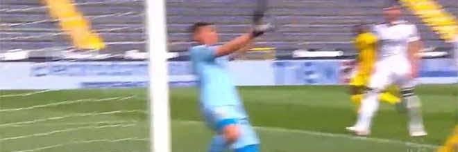 Luiz Reis Júnior aparece em quatro situações – FC Famalicão 0-1 Portimonense SC