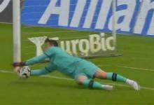 Marco Rocha defende e agarra grande penalidade – CD Santa Clara 5-1 CD Nacional