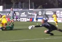 Pawel Kieszek evita derrota em defesa de nível – Rio Ave FC 1-1 FC Paços de Ferreira