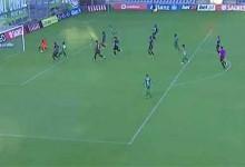 António Filipe intervém para impedir vários golos – CD Nacional 1-2 Rio Ave FC