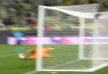 Gerónimo Rulli marca e defende penaltis decisivos na final da Europa League
