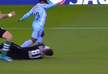 Luís Maximiano sai da baliza para os pés do adversário – Sporting CP 2-0 CD Nacional