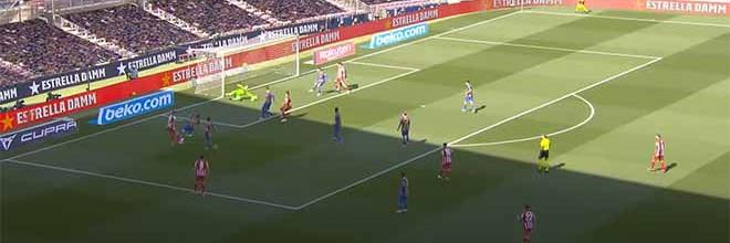 Marc-André Ter Stegen e Jan Oblak fecham a baliza – FC Barcelona 0-0 Atlético de Madrid