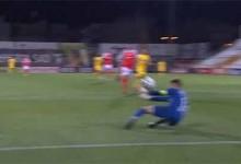 Tiago Sá faz duas intervenções complicadas – Portimonense SC 0-0 SC Braga
