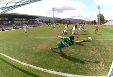 Daniel Figueira estreia-se na Liga com defesa no último grito – FC Arouca 0-2 Estoril