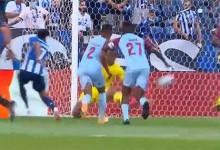 Luiz Felipe estreia-se e intervém entre defesa destacável – FC Porto 2-0 Belenenses SAD