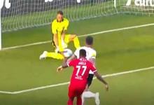 Odisseas Vlachodimos intervém três vezes – Gil Vicente FC 0-2 SL Benfica