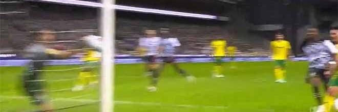 Rafael Bracali tranca a baliza com defesas de nível – Boavista FC 3-0 FC Paços de Ferreira
