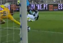 Samuel Portugal faz defesa espetacular – Portimonense SC 0-0 FC Vizela