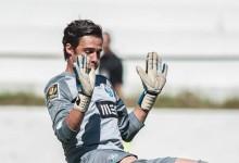 André Caio estreou-se no Futebol sénior – Atlético CP 0-1 FC Porto B