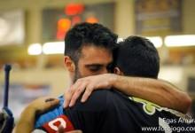 Francisco Veludo e Daniel Meireles campeões da 2ª Divisão Nacional de Hóquei pelo Tigres