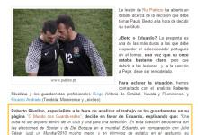 Decidir entre Beto ou Eduardo: a opinião de Roberto Rivelino no Fútbol Zon Sagres