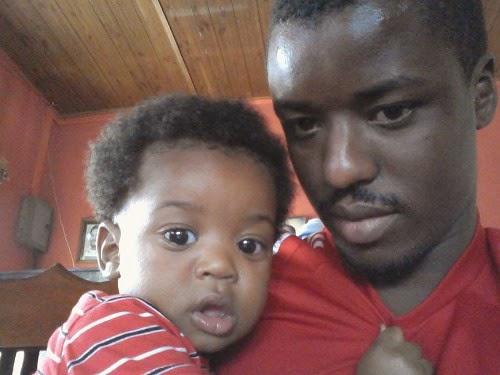 Trinidad e Tobago: com 10 meses falece filho de guarda-redes Marvin Phillip