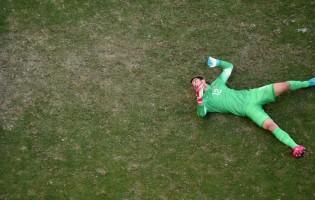 Rui Patrício Vs Manuel Neuer – Estatísticas – Portugal 0-4 Alemanha