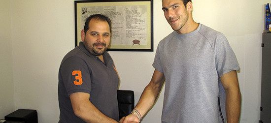 Daniel Fernandes emprestado ao Panthrakikos