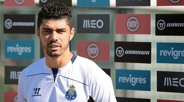 """Fabiano Freitas vai """"trabalhar cada vez mais, com muita humildade"""""""